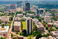 2015-05 Raleigh Downtown CBD