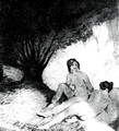 Norman Lindsay Facsimile Etchings
