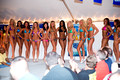 Hooters 2011 Bikini Contest - South County