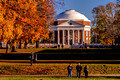 The University of Virginia - Scenes