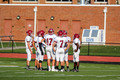 Science Hill High School vs Morristown West 9th Grade Football 8-29-16