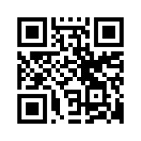Scan Code for the Newsletter Sign Up Form