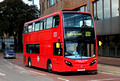 Route 222: Uxbridge - Hounslow, Bus Station