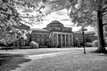 2015 June - Davidson College in Infrared