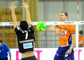 CEV 2015 Champions League (ACH Volley - Berlin Volleys) 27-Jan-2015