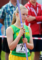 Junior Girls Javelin