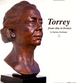 Torrey - from clay to bronze, April 2014