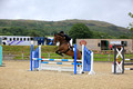 Class 2 - KBIS Insurance Senior British Novice - First Round / 90cm Open