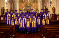 Ascension Catholic Graduation & Baccalaureate 2015 {Photographer Michael Tortorich}