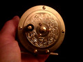 Catharine Kennedy Engraved Reel